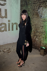 ANNABEL NEILSON at the launch of 2 collections by jeweller Stephen Webster - ÔThe 7 Deadly SinsÕ and ÔNo RegretsÕ held at The Old Vics Tunnels, Under Waterloo Station, Off Leake Street, London SE1 on 8th December 2010.<br /> ANNABEL NEILSON at the launch of 2 collections by jeweller Stephen Webster - 'The 7 Deadly Sins' and 'No Regrets' held at The Old Vics Tunnels, Under Waterloo Station, Off Leake Street, London SE1 on 8th December 2010.