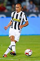 "Fabio CANNAVARO Juventus<br /> Pescara 14/8/2009 Stadio ""Adriatico"" <br /> Trofeo Tim Calcio 2009/2010<br /> Juventus Inter 1-1 (7-6 a.p.)<br /> Foto Andrea Staccioli Insidefoto"