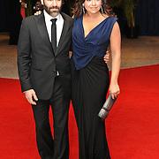 John Cusimano and Rachel Ray