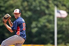 Brooklawn Baseball - July 18, 2010