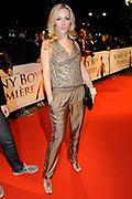 Premiere van de film Sonny Boy op maandag 17 januari in het Circus Theater in Scheveningen.<br /> <br /> Op de foto:<br /> <br />  Jennifer Hoffman