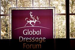 Global Dressage Forum<br /> Academy Bartels - Hooge Mierden 2015<br /> © Hippo Foto - Dirk Caremans<br /> 27/10/15