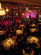 THE GREAT ROOM. White Knights Ball, Grosvenor House Hotel 7 January 2005. ONE TIME USE ONLY - DO NOT ARCHIVE  © Copyright Photograph by Dafydd Jones 66 Stockwell Park Rd. London SW9 0DA Tel 020 7733 0108 www.dafjones.com