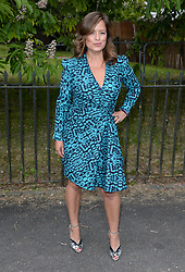 Jade Jagger attending the Serpentine Gallery Summer Party, at Hyde Park in London.<br />Photo Credit should read: Doug Peters/EMPICS Entertainment