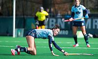 LAREN - Hockey - Hoofklasse competitie dames . Laren-Den Bosch (1-2). Naomi van As van Laren.COPYRIGHT KOEN SUYK