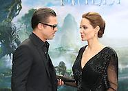 Angelina Jolie to Divorce Brad Pitt