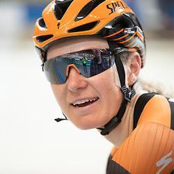 22-12-2019: Wielrennen: NK Baan Omnium: Apeldoorn<br />Amy Pieters