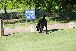 Final preparations are underway in Bucklebury today ahead of Pippa Middleton's wedding.<br /><br />20 May 2017.<br /><br />Please byline: Vantagenews.com
