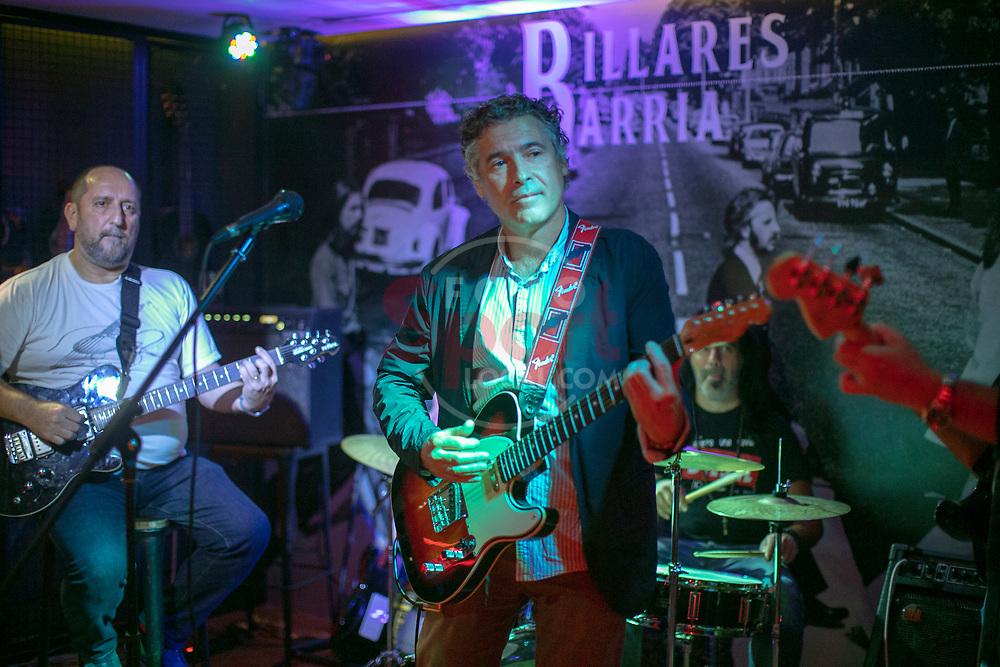Billares Barria Jam Session
