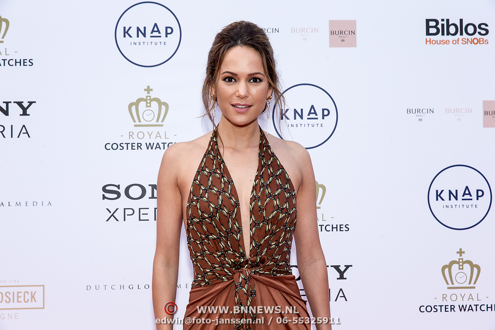 NLD/Amsterdam/20190618 - Piper-Heidsieck Leading Ladies Awards, EliZe