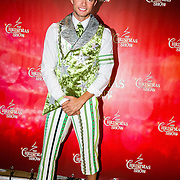 NLD/Amsterdam/20161012 - RTL presenteert cast The Christmas Show, Buddy Vedder