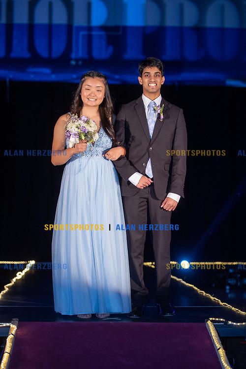 Senior Prom<br /> 05/08/2021