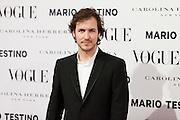 Vogue December Issue Mario Testino Party