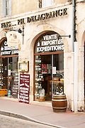 wine shop ph delagrange beaune cote de beaune burgundy france