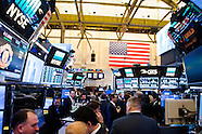 New York Stock Exchange | GCG Conference Awards