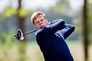 11-05-2019 Foto's NGF competitie hoofdklasse poule H1, gespeeld op Drentse Golfclub De Gelpenberg in Aalden. Foursomes:   De Hoge Kleij 1 - Bob van der Voort