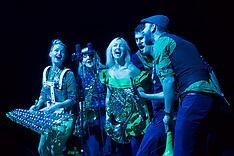 Fringe launches 35th season at The Pleasance, Edinburgh, 3 August 2019