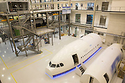 ZAL Center for Applied Aeronautical Research:  Cabin Innovation & Technology
