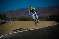 #500 (REZENDE Renato) BRA at the 2013 UCI BMX Supercross World Cup in Chula Vista