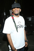 Mos Def at Guerilla Union?s ROCK THE BELLS 2008 INTERNATIONAL FESTIVAL SERIES POWERED BY SANDISK kicks off its Concert Series at First Midwest Bank Ampitheater in Chicago on July 19, 2008