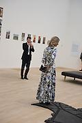 AMERICAN AMBASSADOR TO LONDON; MATTHEW BARZUN; BROOKE BARZUN,, New Tate Modern opening party, Bankside. London. 16 June 2016