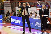 DESCRIZIONE : Pistoia Lega serie A 2013/14 Giorgio Tesi Group Pistoia Victoria Libertas Pesaro<br /> GIOCATORE : sandro dell agnello<br /> CATEGORIA : esultanza mani<br /> SQUADRA : Victoria Libertas Pesaro <br /> EVENTO : Campionato Lega Serie A 2013-2014<br /> GARA : Giorgio Tesi Group Pistoia Victoria Libertas Pesaro<br /> DATA : 24/11/2013<br /> SPORT : Pallacanestro<br /> AUTORE : Agenzia Ciamillo-Castoria/GiulioCiamillo<br /> Galleria : Lega Seria A 2013-2014<br /> Fotonotizia : Pistoia Lega serie A 2013/14 Giorgio Tesi Group Pistoia Victoria Libertas Pesaro<br /> Predefinita :