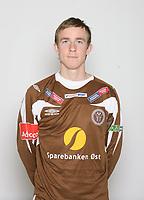 Fotball , Adeccoligaen 2009 , portrett , portretter , Mjøndalen<br /> Kevin Nicol