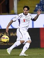 Juan Vargas<br /> Genova 31-01-2015 - Football Calcio 2014/2015, Genoa-Fiorentina <br /> Foto Daniele Buffa/Image Sport/Insidefoto