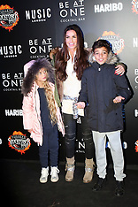 Katie Price is seen arriving at the Tulley's Farm Shocktober Fest event - 7 Oct 2017