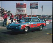 Orange County International Raceway1981 Orange County Raceway