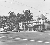 1937 The Hollywood Hotel