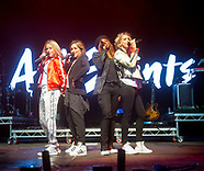all saints at Camp Bestival