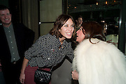 ALEXA CHUNG; FRAN CUTLER, GQ Style party, The Bassoon Bar , The Corinthia Hotel, Whitehall Place London. 15 March 2011.  -DO NOT ARCHIVE-© Copyright Photograph by Dafydd Jones. 248 Clapham Rd. London SW9 0PZ. Tel 0207 820 0771. www.dafjones.com.