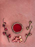 Fivelements tea, rosella, red ginger