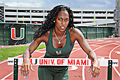 2011 UM Track Photo Day