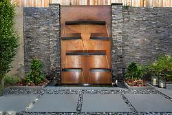 Glenbrook_Rossen_Modern Residential Landscape waterfall fountain VA2_229_899 Invoice_3986_7100_Glenbrook
