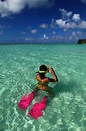 Guam Island & Reefs