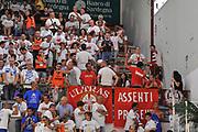 DESCRIZIONE : Campionato 2014/15 Serie A Beko Dinamo Banco di Sardegna Sassari - Grissin Bon Reggio Emilia Finale Playoff Gara6<br /> GIOCATORE : Ultras Arsan<br /> CATEGORIA : Ultras Tifosi Spettatori Pubblico<br /> SQUADRA : Grissin Bon Reggio Emilia<br /> EVENTO : LegaBasket Serie A Beko 2014/2015<br /> GARA : Dinamo Banco di Sardegna Sassari - Grissin Bon Reggio Emilia Finale Playoff Gara6<br /> DATA : 24/06/2015<br /> SPORT : Pallacanestro <br /> AUTORE : Agenzia Ciamillo-Castoria/C.Atzori