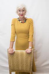 September 9, 2017 - Toronto, California, Canada - Helen Mirren stars in the movie The Leisure Seeker (Credit Image: © Armando Gallo via ZUMA Studio)
