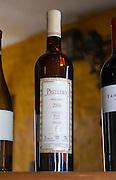 Bottle of Preludio Barrel Select 2004 Lote Number 1 Region Juanico Bodega Juanico Familia Deicas Winery, Juanico, Canelones, Uruguay, South America