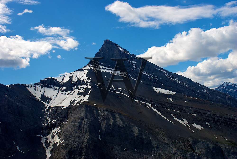 Alberta Mountains