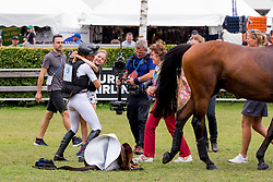 Klimke Ingrid, GER, Horseware Hale Bob<br /> CHIO Aachen 2019<br /> © Hippo Foto - Sharon Vandeput<br /> 20/07/19