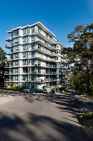 Skyline Engineering completes the Lyra Residences, a multi-unit residential complex on Rainbow Hill in Victoria, BC.