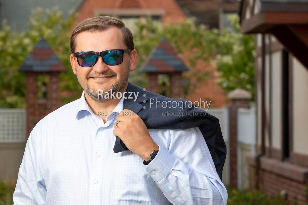 Alexis Surovov