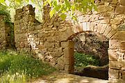 Berks County, Pennsylvania, Historic Beidler House, Gibraltar, Grist Mill