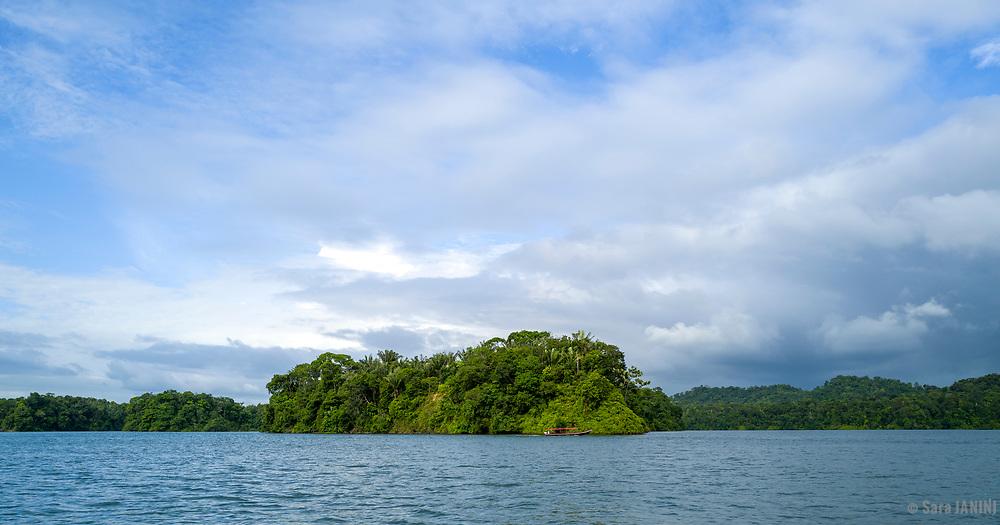 Parque Nacional Natural Uramba Bahía Málaga, Valle del Cauca, Colombia, América