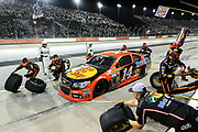 May 10, 2013: NASCAR Southern 500. Tony Stewart, Chevrolet , pitstop , Jamey Price / Getty Images 2013 (NOT AVAILABLE FOR EDITORIAL OR COMMERCIAL USE