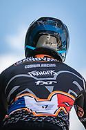 2021 UCI BMXSX World Cup 1&2<br /> Verona (Italy)<br /> Friday Practice<br /> ^me#218 GAROYAN, Leo (FRA, ME) Pride, Formula