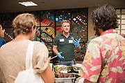 James Keach<br /> Komohana Research & Extension Center University of Hawai'i at Manoa