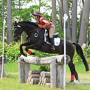 Glen Oro May Horse Trials